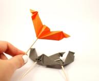 Origami-Chauve-Souris-Bat-Halloween3