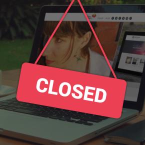 Closed-2015